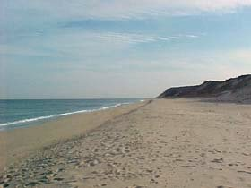 Ballston Beach, Truro